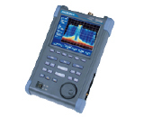Photo-Handheld spectrum analyzer/Signal analyzer