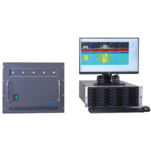 Real time IQ data recorder system MQ5300